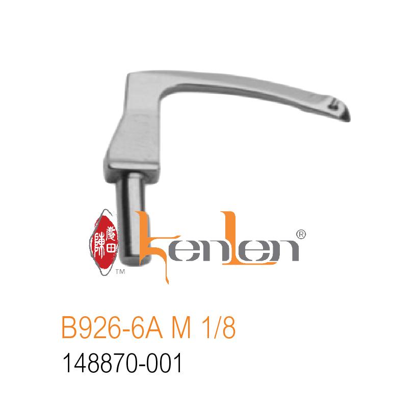 坤伦 KENLEN 弯針 B926-6A M 1/8